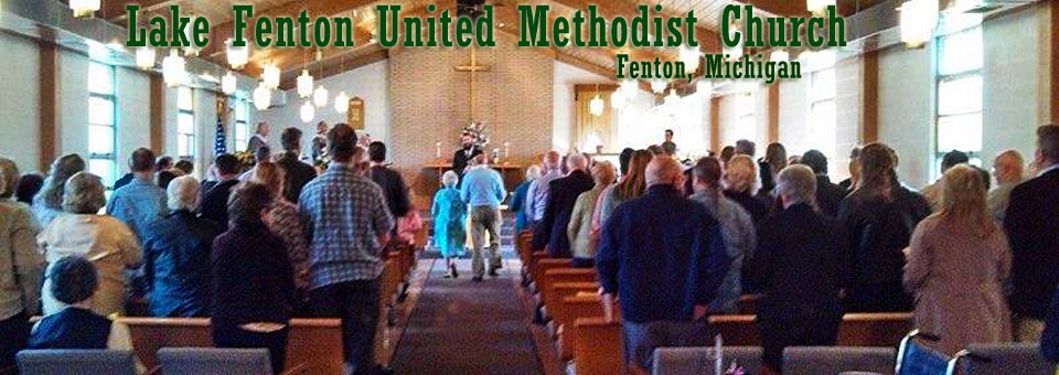 Lake Fenton United Methodist Church